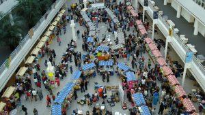 Kinderboekenmarkt / Children's Book Market 2007
