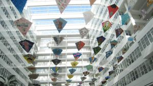 Kites for Kids 2009 - Pulchri Studio