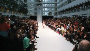 Fashion Show KABK 2012 - Photo ADesign